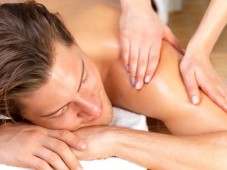 Massagem Energizante